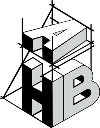 Hilhorst Bouw logo